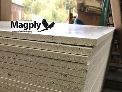 MAGPLY Tile/Multiboard12mm x 1200x800mm12mm thickness (other sizes available)