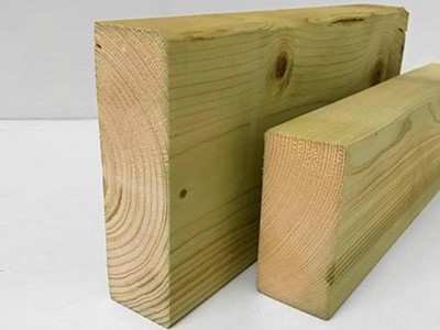 Treated C24 Timber45x145mm3.0 / 3.6 / 4.2 / 4.8m lengths