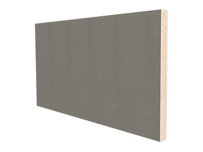 Laminated Plasterboard37.5mm